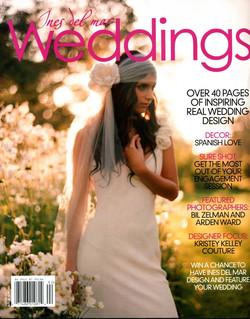 Editorial bride by Mariah