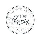 mariah nicole featured on stylemepretty 2015