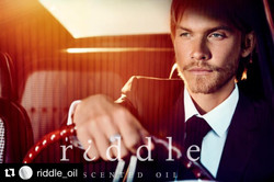 Riddle Oil