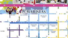 Calendario Ciclo Escolar 2021 - 2022