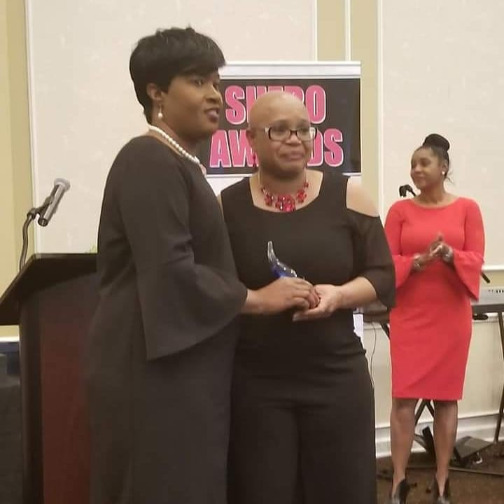 2019 Shero Award