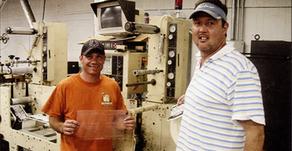 Masco Makes The Move To Digital Plates