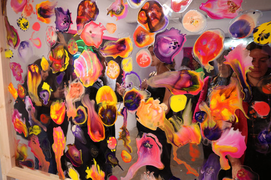 """Botanical Palette"" 2017"