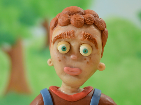 VIEW: Farm To Trash- An ECT Claymation