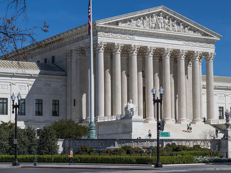 We Have Lost the Integrity of the Supreme Court, Next Will Be Our Healthcare