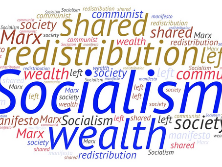 4 Lessons Learned From Socialism - Podcast Notes