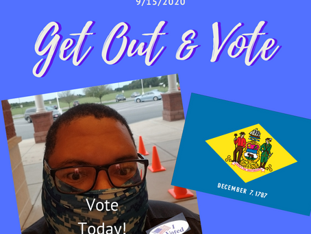 Get Out & Vote