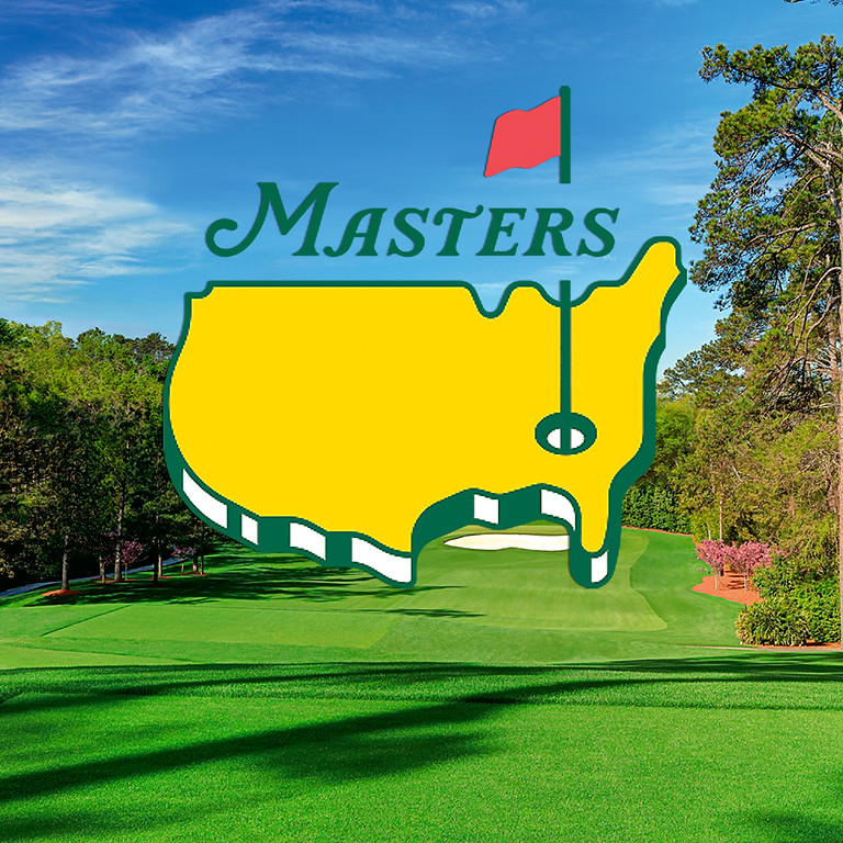 Masters Sunday Party