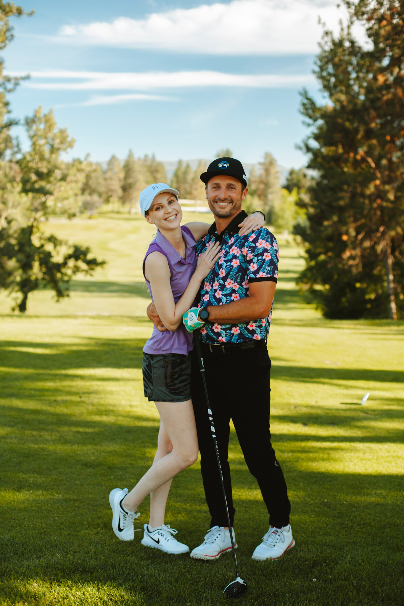 Chris Trunzer Golf Day