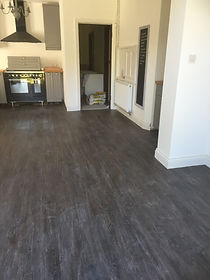 Karndean LVT supplied fitted by Floors 2 you