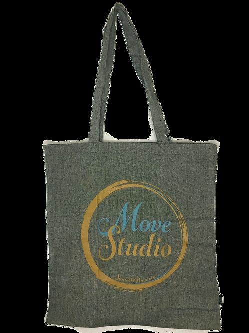 Sac Coton MOVE Studio