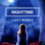 Lucy Burke_Nighttime_Single Cover_screen