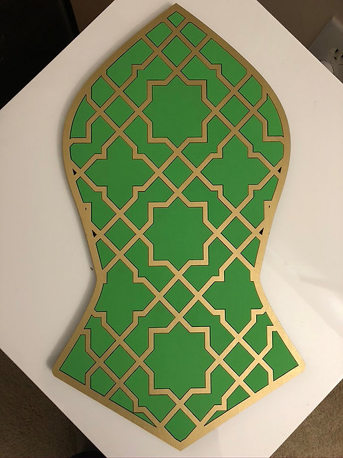 Islamic Pattern Special Edition