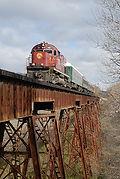 Arkansas Missouri Railroad