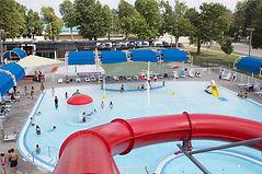 Springdale Aquatic Center