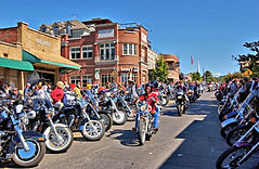 Bikes, Blues, and BBQ