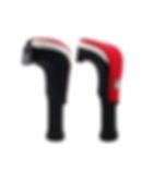 bigteeth-Mesh-red-Socks-Golf-fairway-Hea