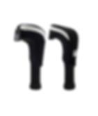 bigteeth-Mesh-black-Socks-Golf-fairway-H