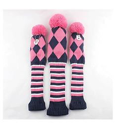 bigteeth-pink-kint-golf-head-cover-gripl