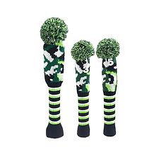 bigteeth-green-kint-golf-head-cover-grip