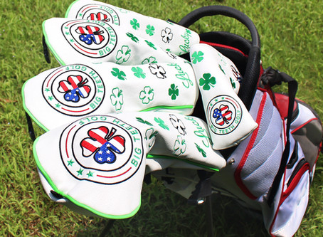 The unbelievable Golf Headcovers