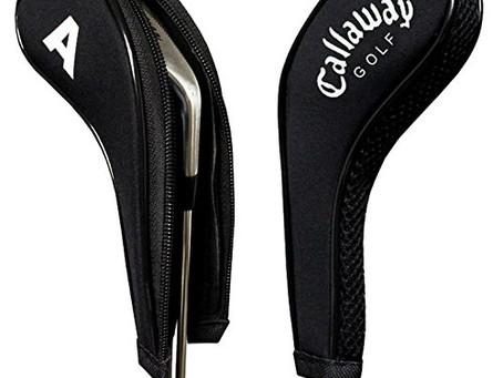 Improve golf head covers detail