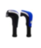bigteeth-Mesh-bule-Socks-Golf-fairway-He