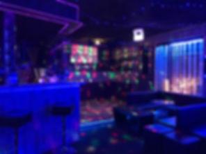 Bar u Fanyho