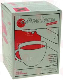 Чистящее средство от кофейных масел