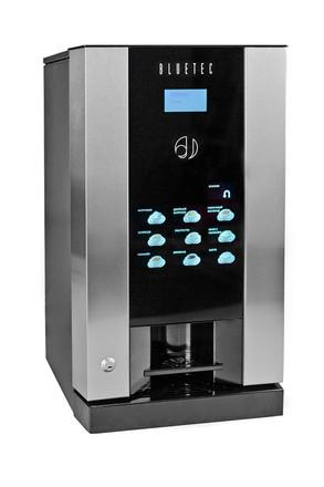 Кофемашина Bluetec G23