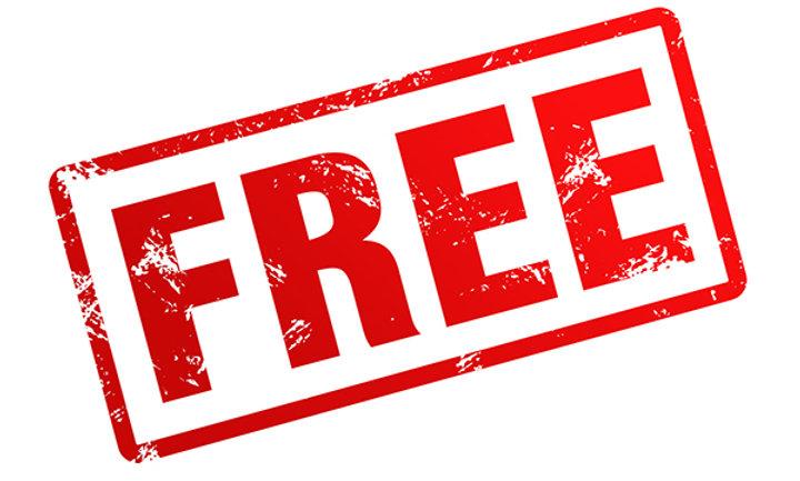 FREE PICK
