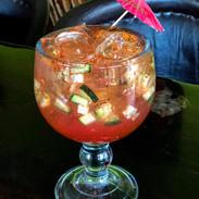 Watermellon Margarita