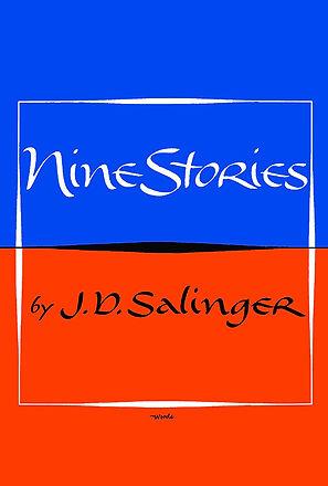 Nine Stories by JD Salinger