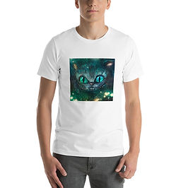 "T-Shirt ""Smile"" by phatpuppyart-studios"
