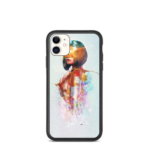 """iPhone case """"Deja Vu"""" by Aegis-Illustration"""