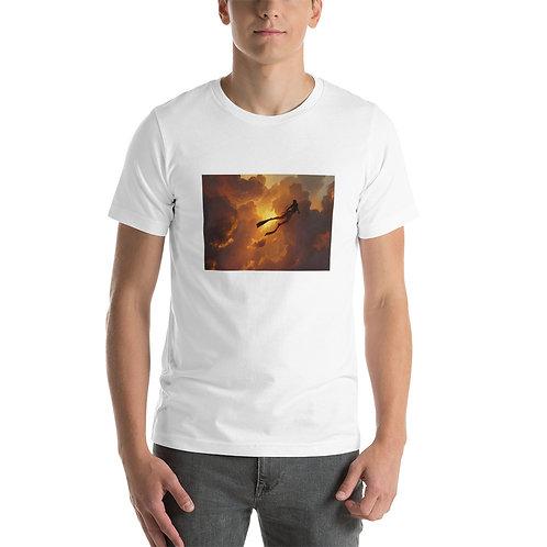 """T-Shirt """"Freedive"""" by RHADS"""