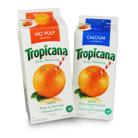 Tropicana Packing