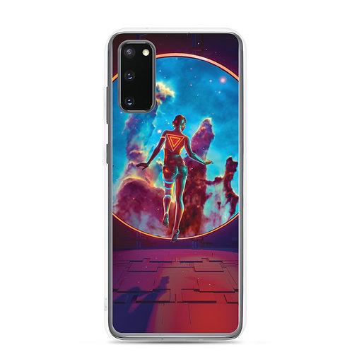 """Samsung Case """"Destination Gravity"""" by thebakaarts"""