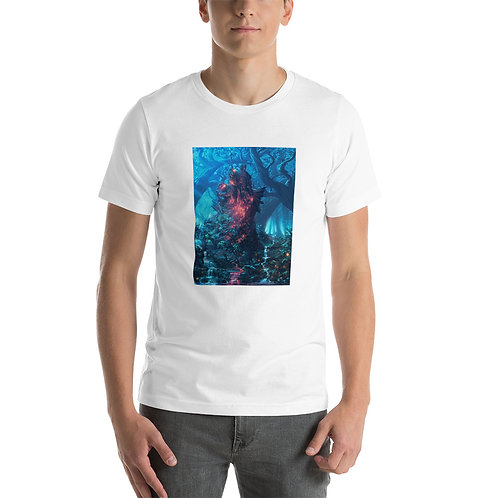"T-Shirt ""The Memorial"" by Anatofinnstark"