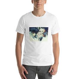 "T-Shirt ""Tavuk"" by Escume"