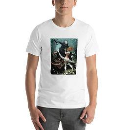 "T-Shirt ""Thanatos"" by el-grimlock"
