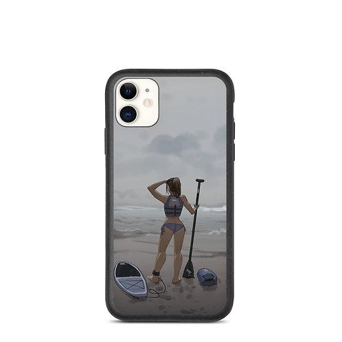 "iPhone case ""Summer"" by vashperado"