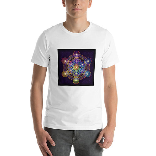 """T-Shirt """"Fruit of Life"""" by Lilyas"""