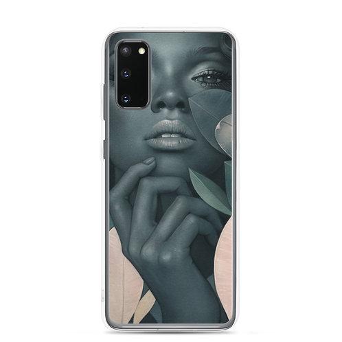 "Samsung Case ""Rapt"" by Escume"