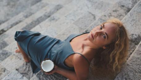 Day on a plate: wat eet een voedingsdeskundige zoals Mikaela Reuben eigenlijk zelf?