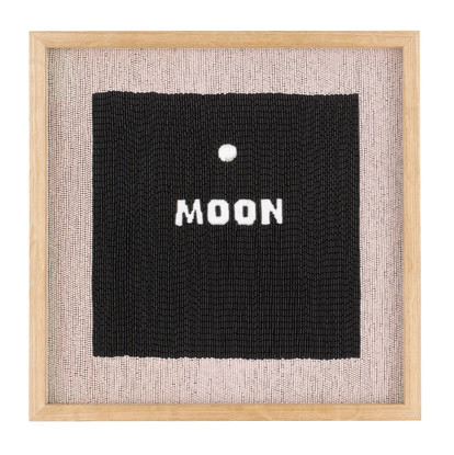 Moon (I'm A Space Freak Really)