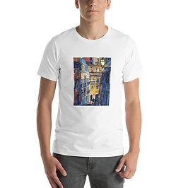 "T-Shirt ""Lisbon"" by Takmaj"