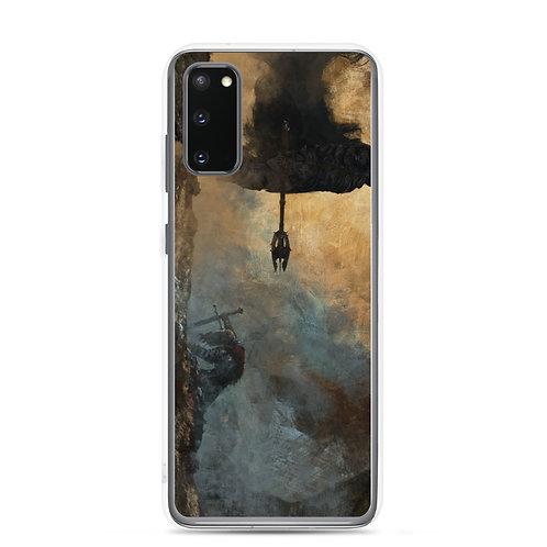 """Samsung Case """"The Fate of Isildur"""" by Anatofinnstark"""