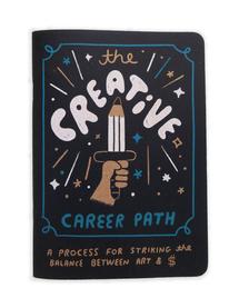 CREATIVE CAREER PATH