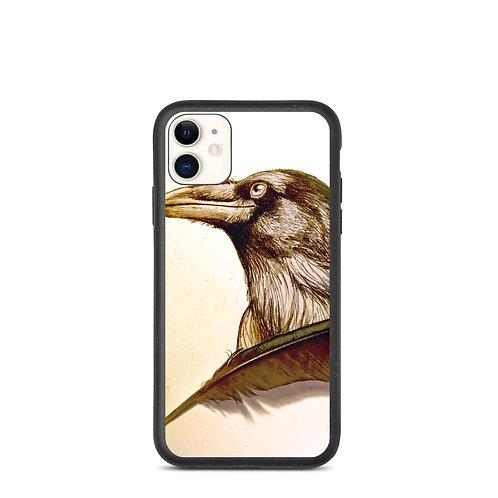 """iPhone case """"Craw-ha"""" by Culpeo-Fox"""